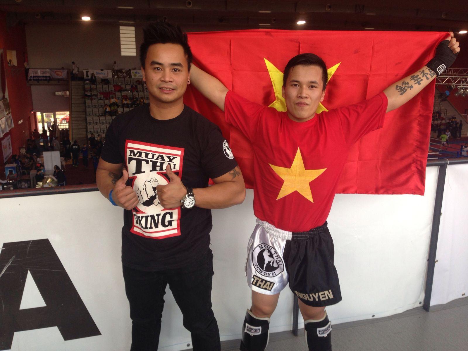Patrik Nguyen